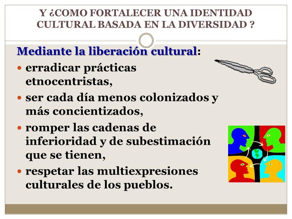 Los procesos educativos, deben traducirse en acciones tales como: flexibilidad de criterios, creación de ambientes positivos, aprendizajes autónomos,