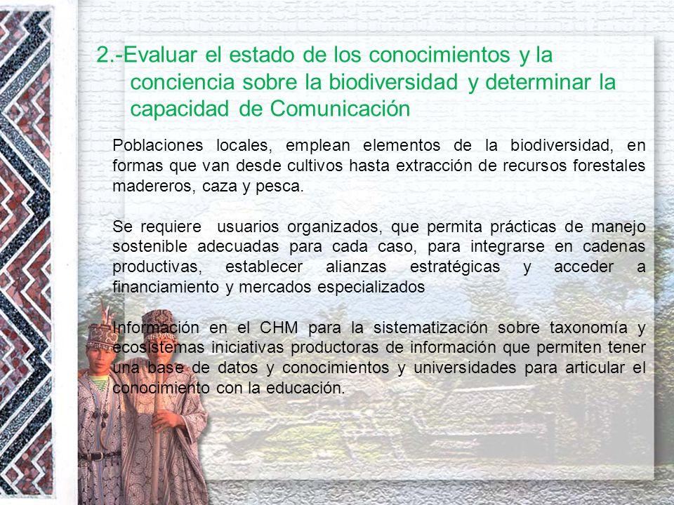 Huancayo - UCCI NODOBINACIONAL NODO BINACIONAL PERU-ECUADOR DARWINNET CALLAO - NODO TEMATICO IMARPE NODO REGIONAL AREQUIPA - AEDES IQUITOS-IIAP