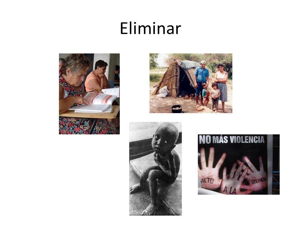 Eliminar