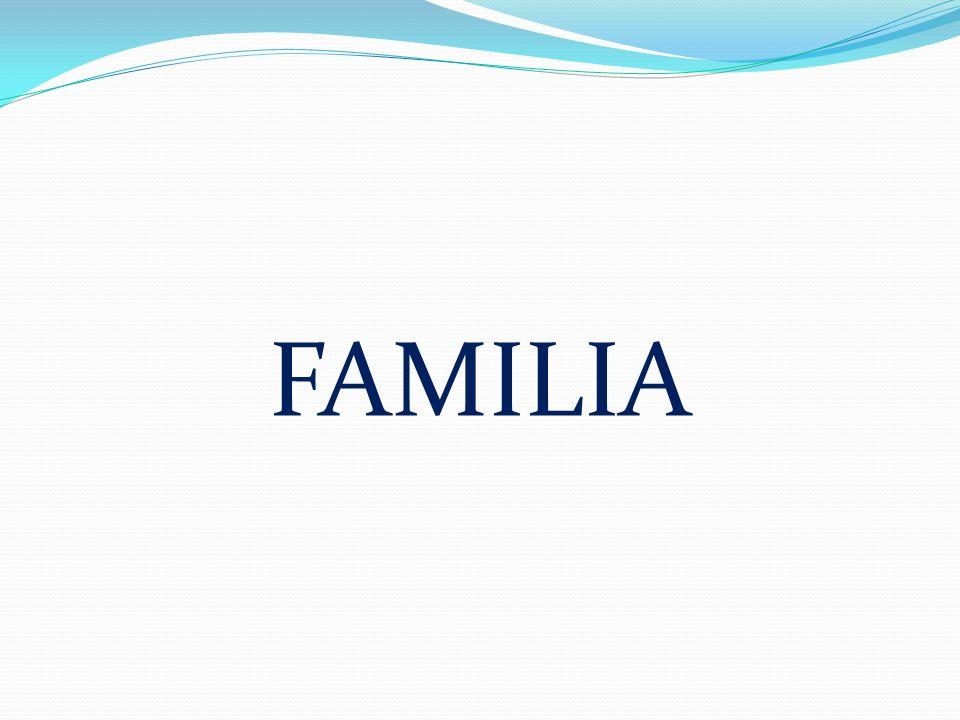 Ley Orgánica de Educación Artículo 17 Las Familias ……..
