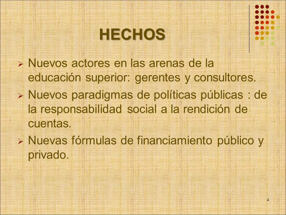 1. Análisis del contexto latinoamericano. 15