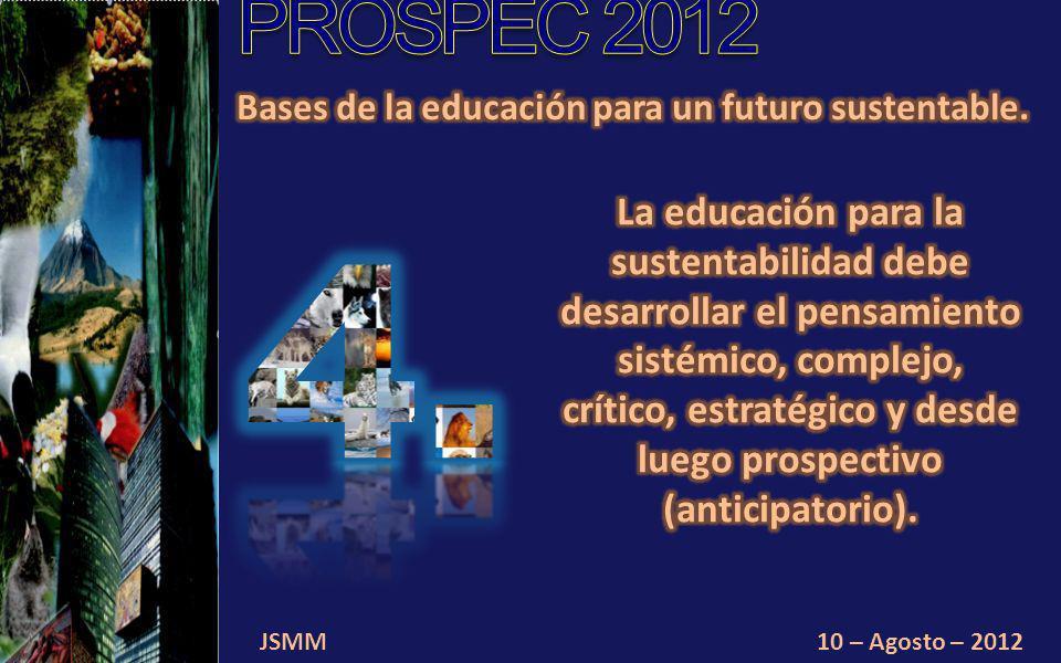 JSMM10 – Agosto – 2012