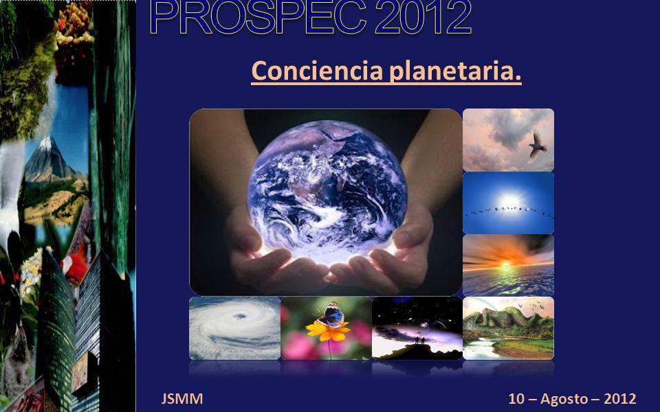 JSMM10 – Agosto – 2012 ética de la comprensión planetaria Edgar Morín.