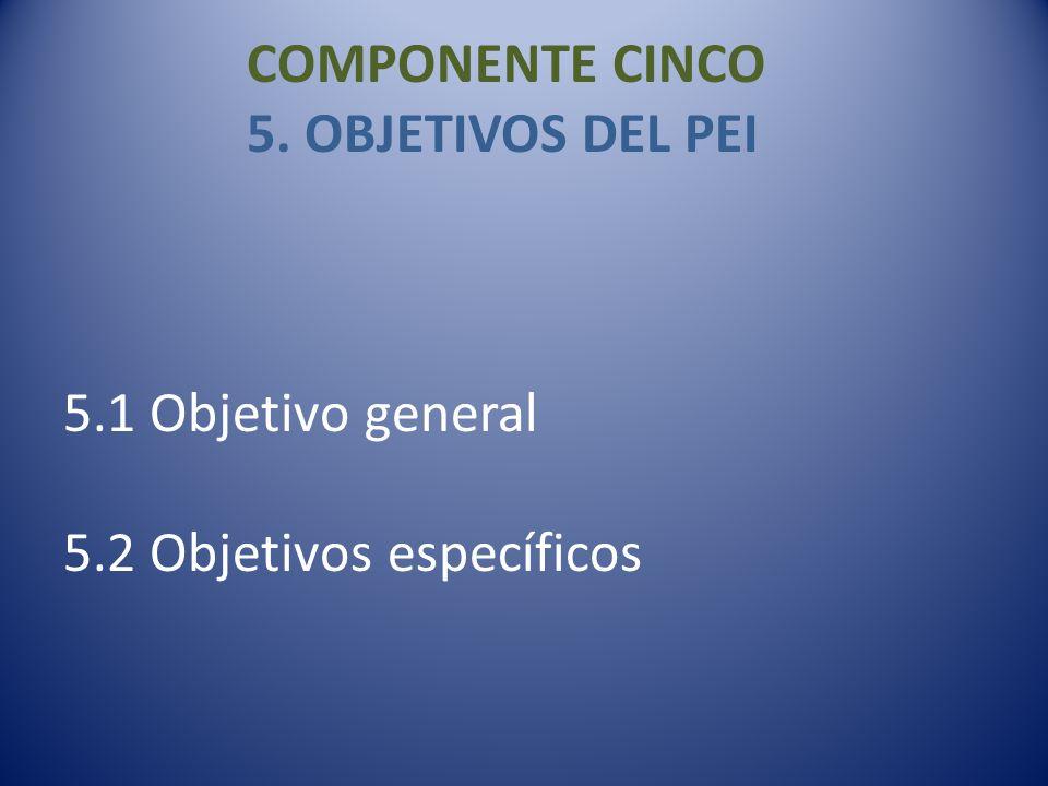 COMPONENTE SEIS 6.