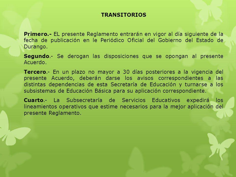 II.Comisión para la Convivencia Escolar: II.3Para educación secundaria: a)El Director de la escuela.