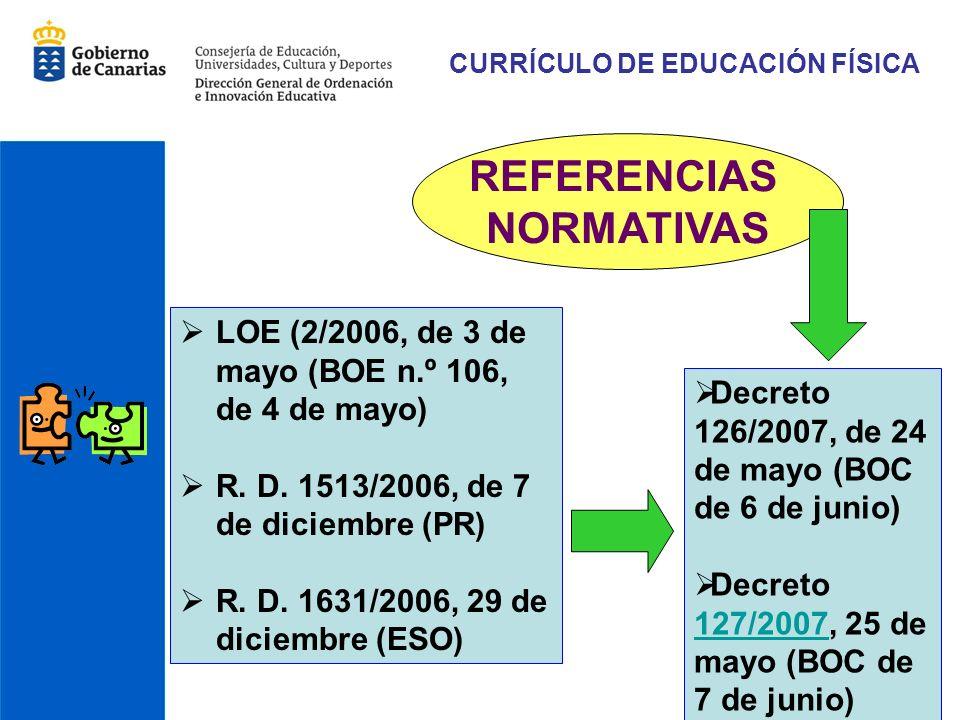 Se entiende por currículo el conjunto de objetivos, competencias básicas, contenidos, métodos pedagógicos y criterios de evaluación de cada una de las enseñanzas.