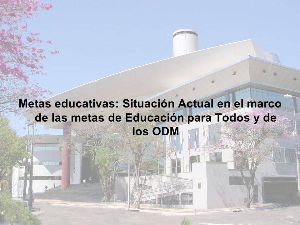 Se puede concluir que todos los habitantes de la República, en sus diversas condiciones y situaciones, forman parte del nuevo sistema educativo.