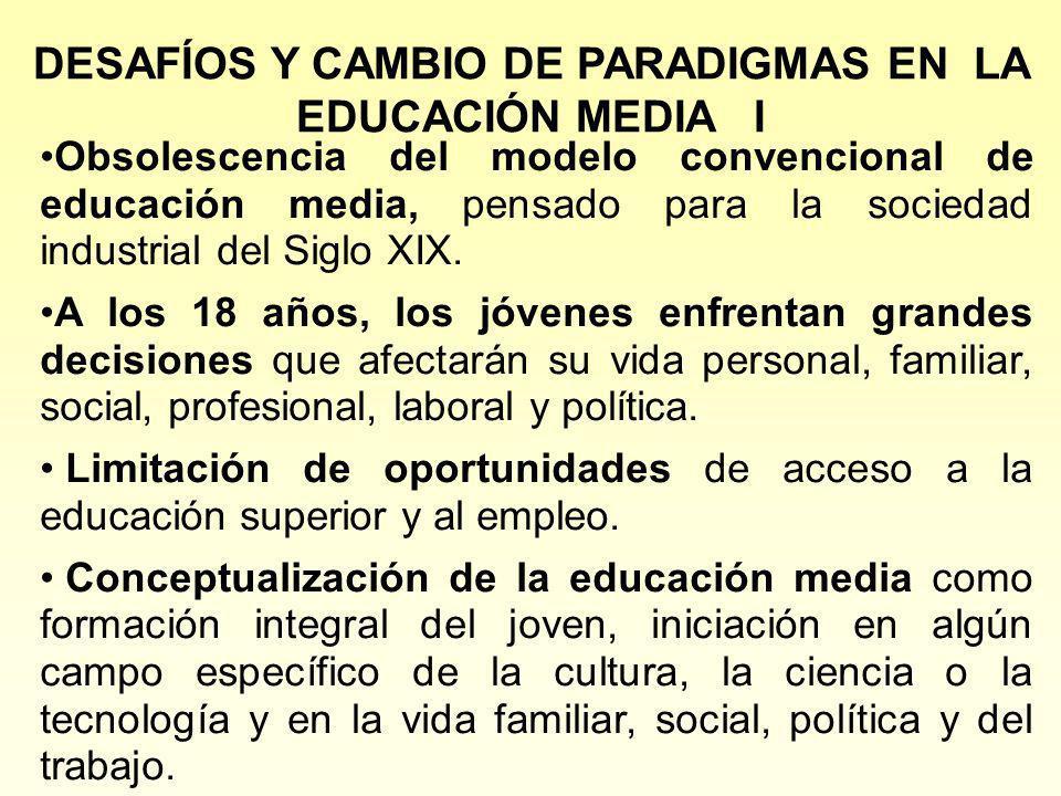 V.PROPUESTAS Descentralización académica y administrativa al interior del IPN.