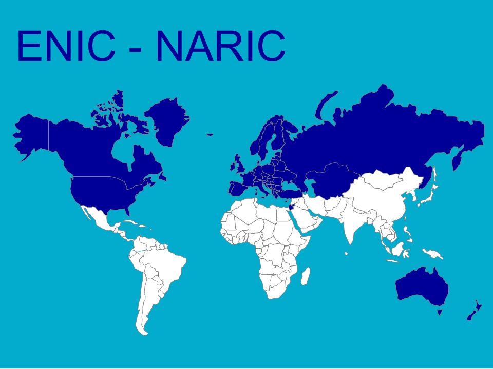 Subdirección General de Títulos y Reconocimiento de Cualificaciones www.enic-naric.net 1.