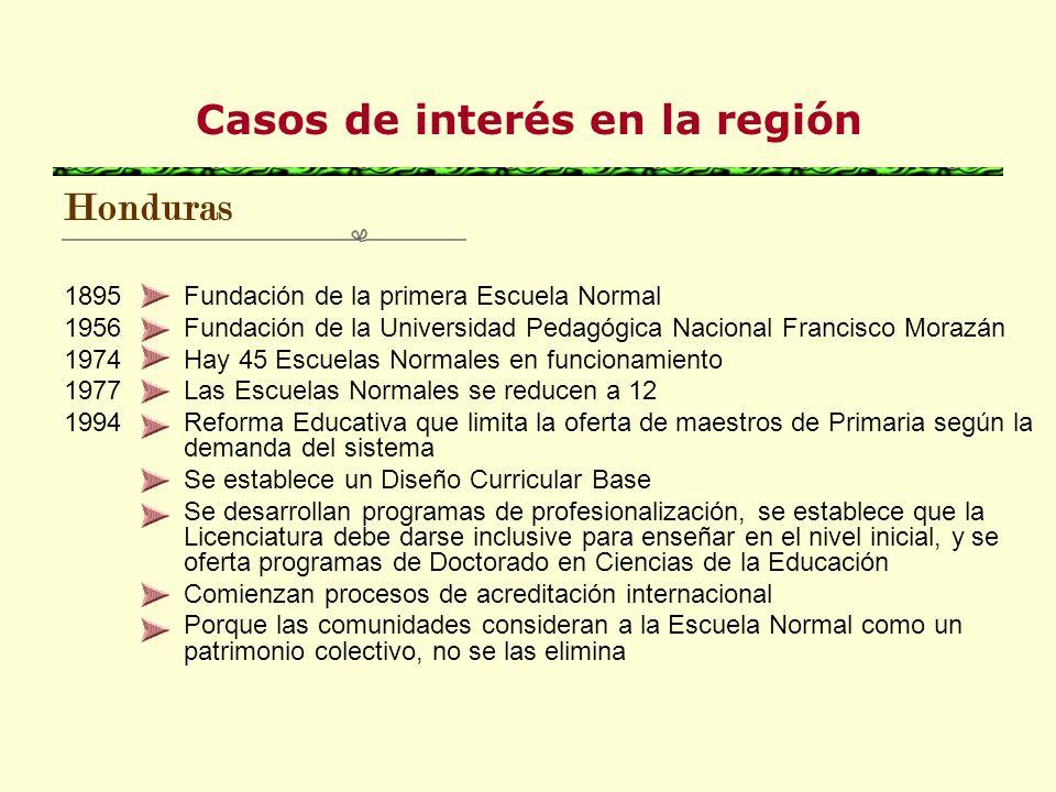 Aparición de instituciones privadas de formación superior Desmoralización de las universidades por la facilitación de títulos Multiplicación de entida