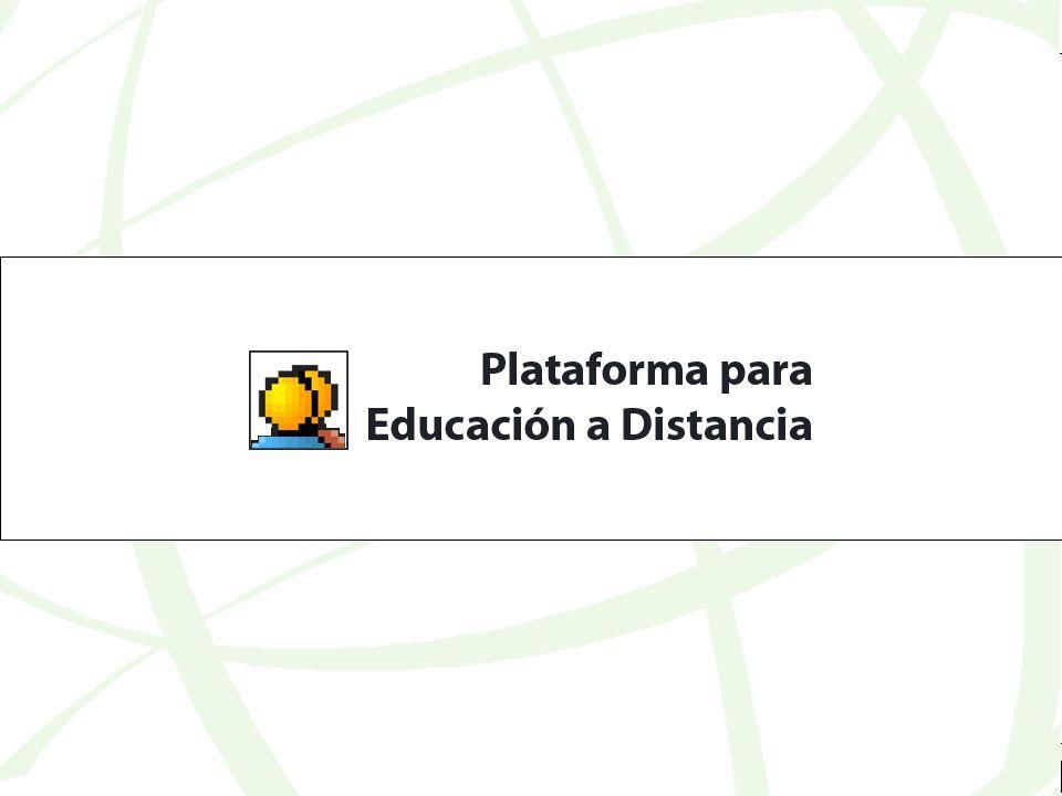 http://educ.ucol.mx Universidad de Colima Plataforma para educación a distancia