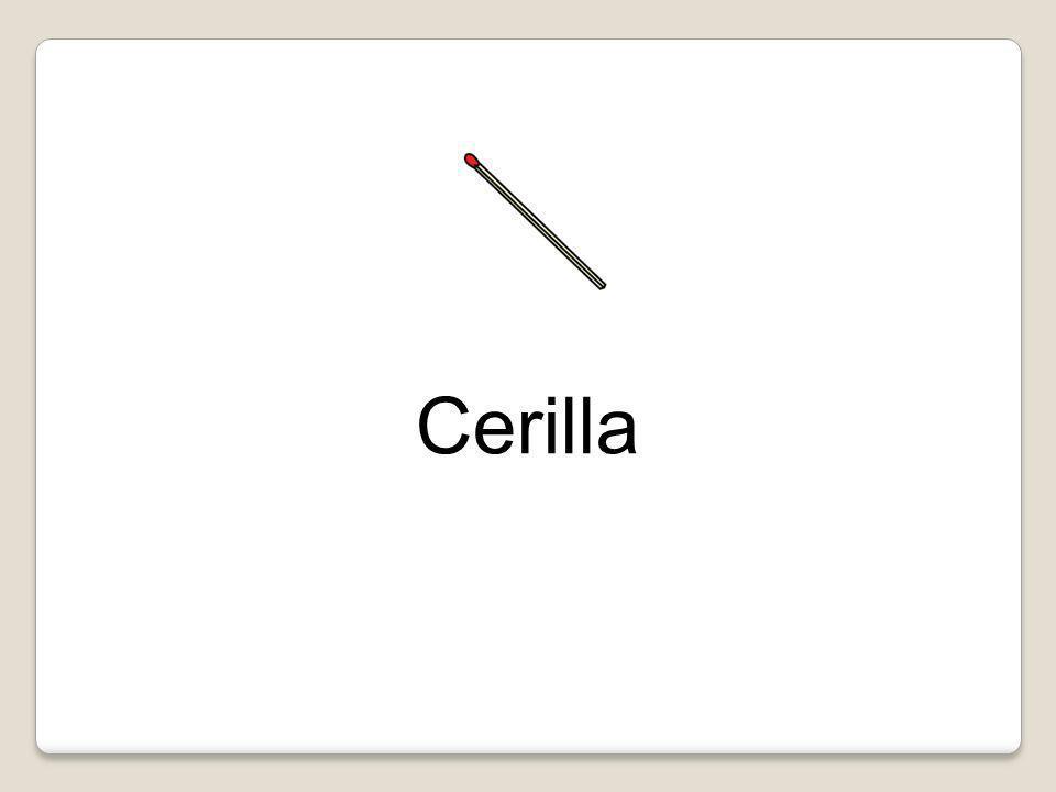 Cerilla