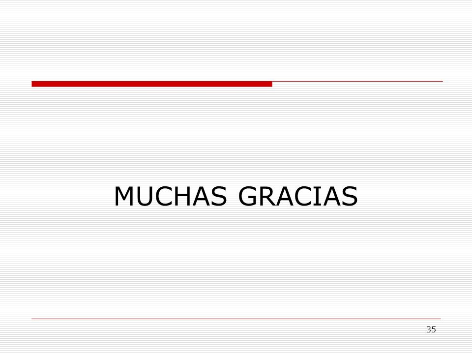 MUCHAS GRACIAS 35