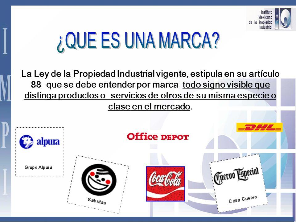 Figuras Jurídicas de los Signos distintivos Registro de Marca Registro de Marca Colectiva Registro de Aviso Comercial Publicación de Nombre Comercial