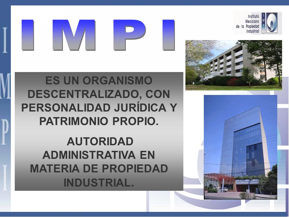 RECHAZO DE SOLICITUDES ARTICULO 90 DE LA L.P.I.
