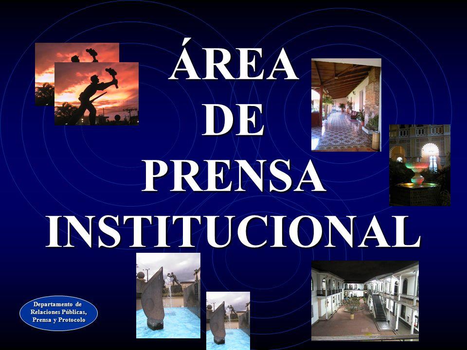 Participar activamente en la preparación (edición y revisión) de la Revista Parlamentaria y demás publicaciones de la Asamblea.