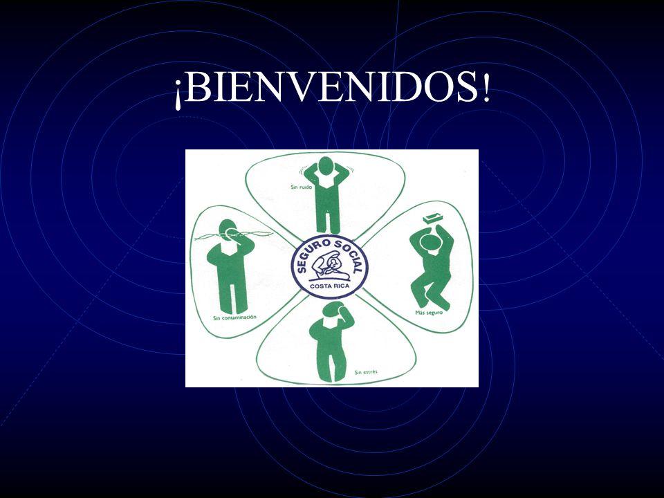 Caja Costarricense de Seguro Social Dirección Regional Servicios de Salud Central Sur Oficina Regional de Salud Ocupacional El equipo de trabajo esta en la mejor disposición de ayudarle en cualquier necesidad del curso que usted tenga, por favor comuníquese con ellos.