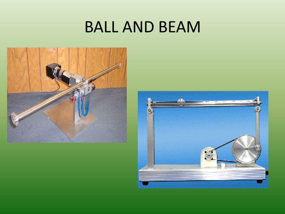 BALL AND BEAM