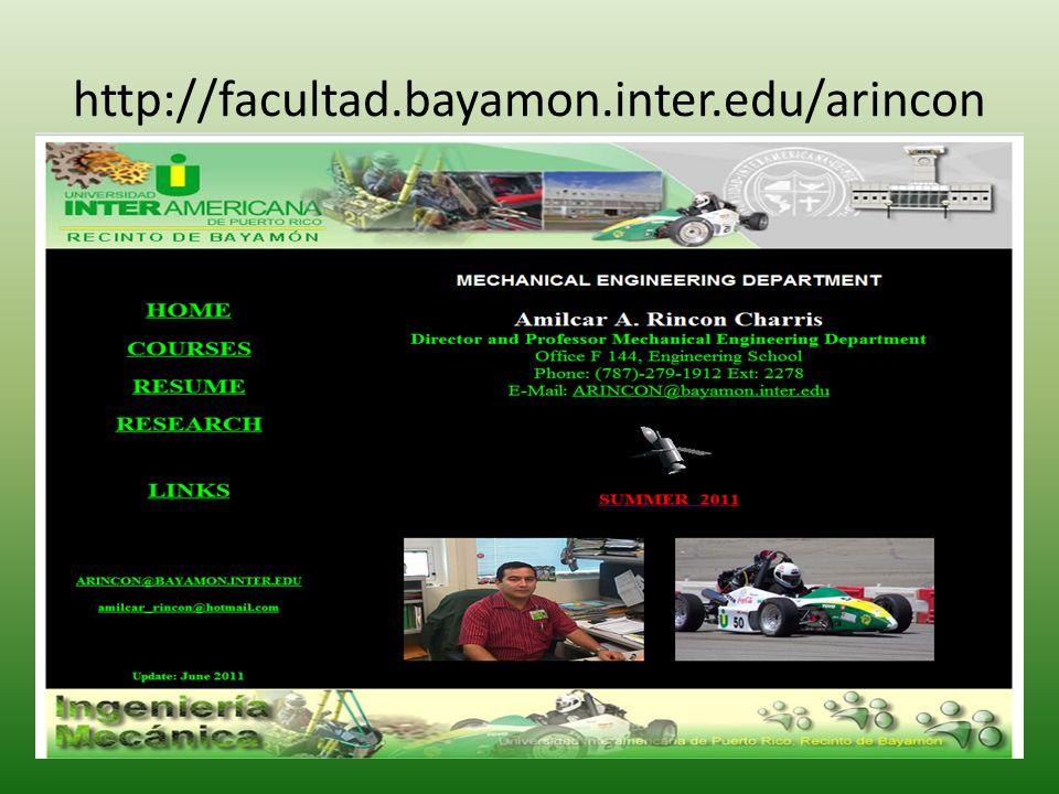 http://facultad.bayamon.inter.edu/arincon