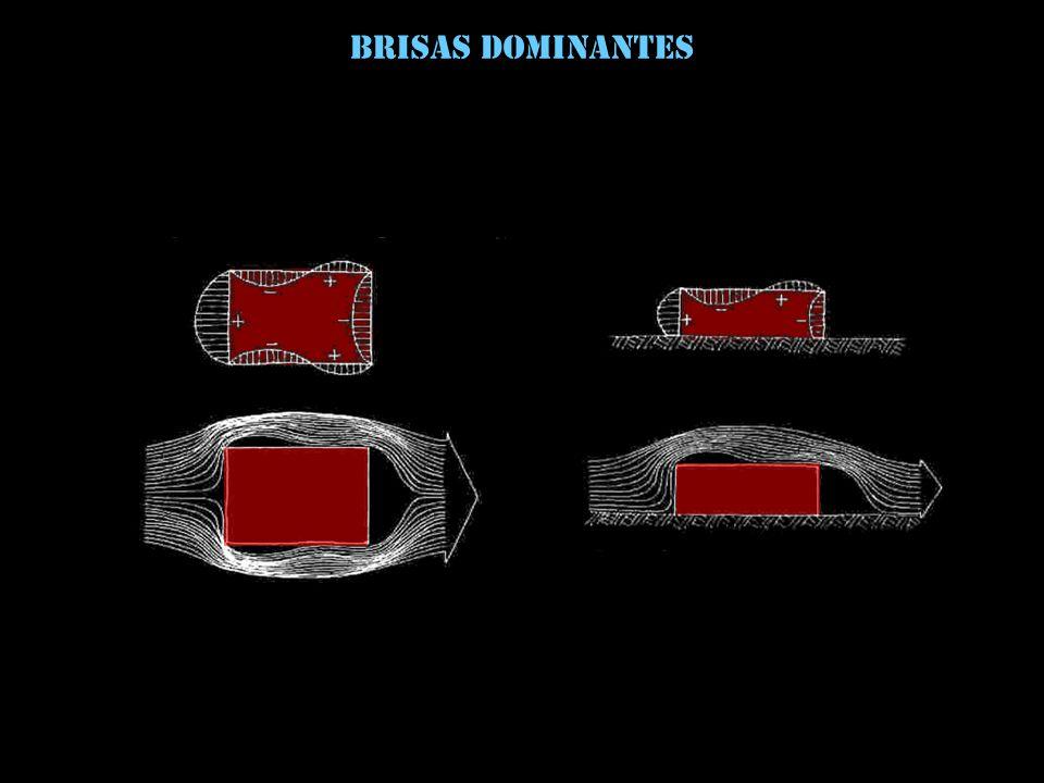 Brisas dominantes