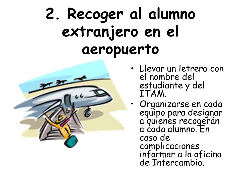 3.Llevarlo a su casa Una vez instalado, deberás proporcionarle información de ayuda: Tels.