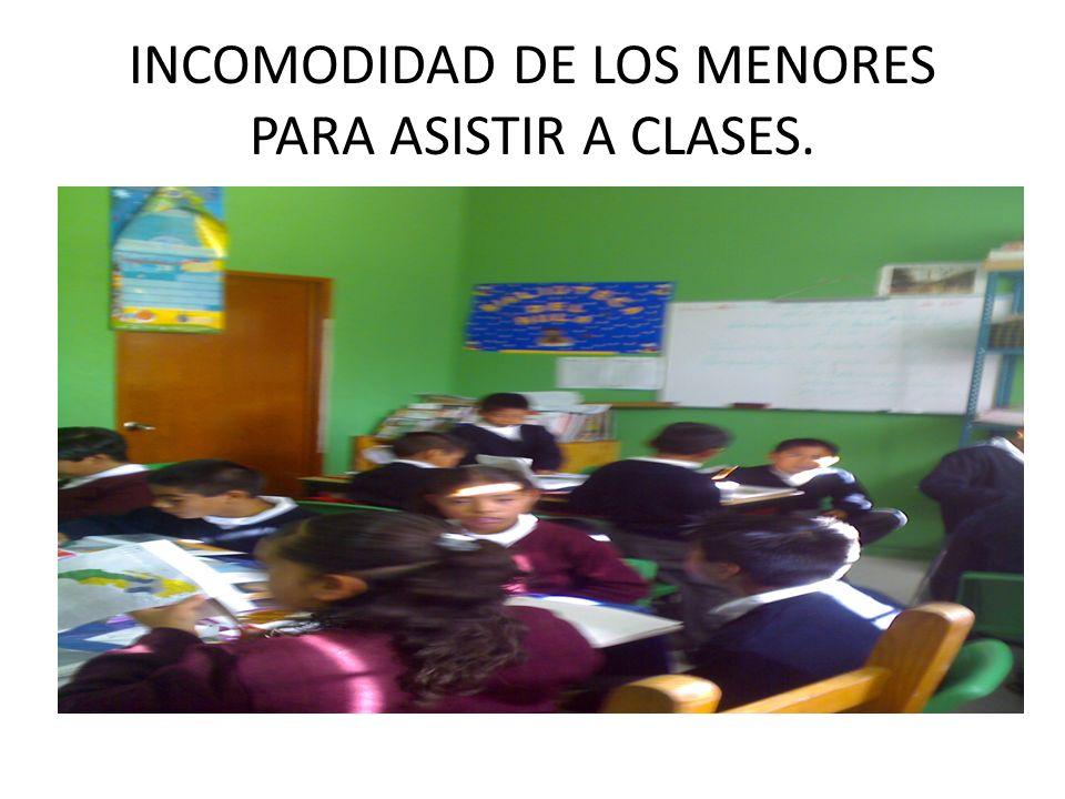 REVISION A TODOS LOS EDUCANDOS PARA PREVENIR CARIES