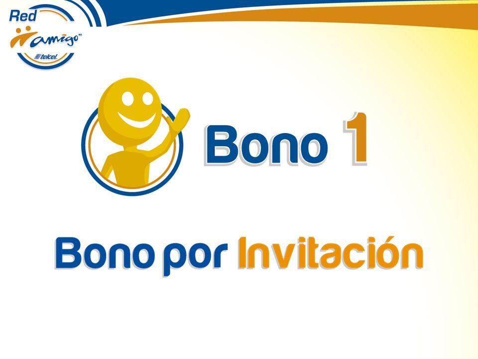 BonoMembresía $ 50.00… Básica $ 400.00… Premier Pago Semanal Vía: SPONSOR Bono por Invitación Cada invitado inscrito directamente te bonifica con un Bono denominado Patrocinio, el importe depende del tipo de contratación adquirida Requisitos: Estar Activo (1 punto en 4 semanas)