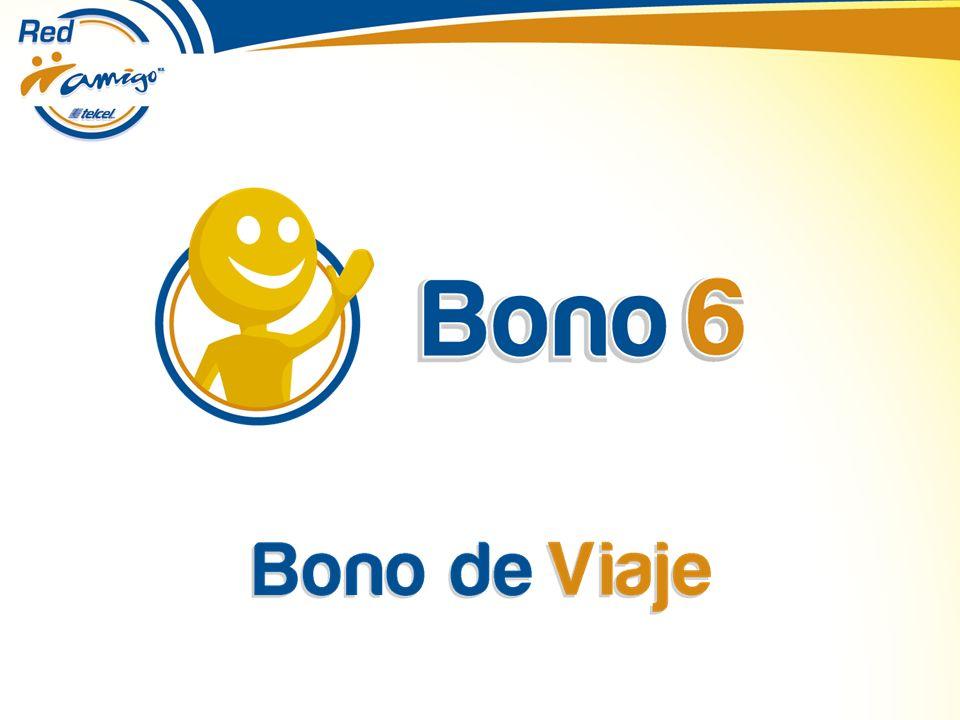 Bono de Viaje La Empresa destina un viaje en recompensa a una persona, por una labor de mutuo crecimiento, basada en ser la persona que tenga más estrellas a lo largo de 12 semanas.
