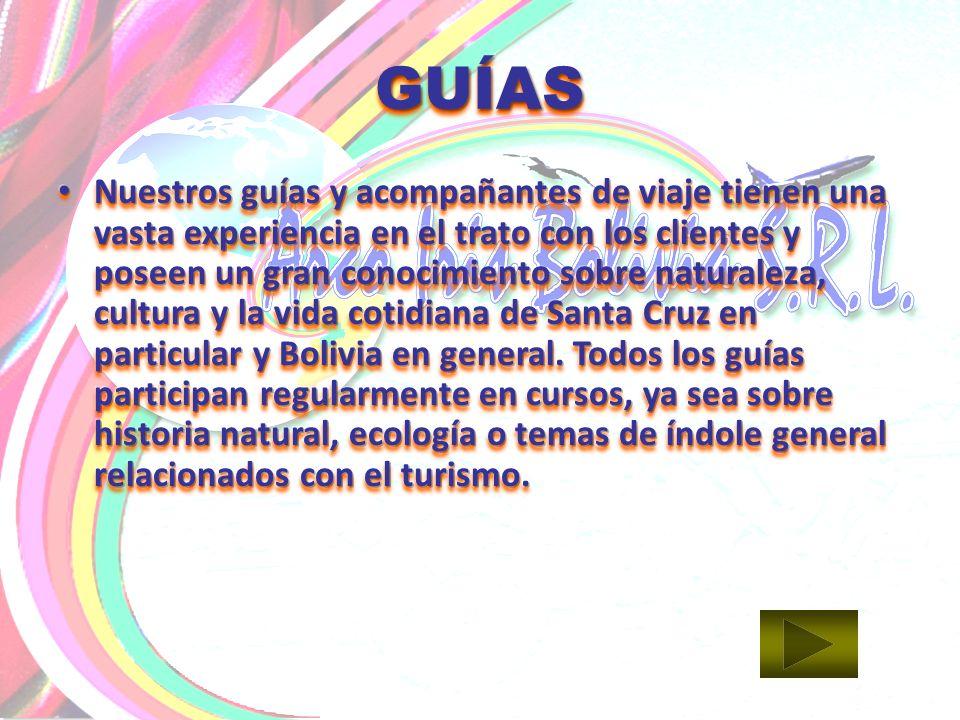 GUÍASGUÍAS