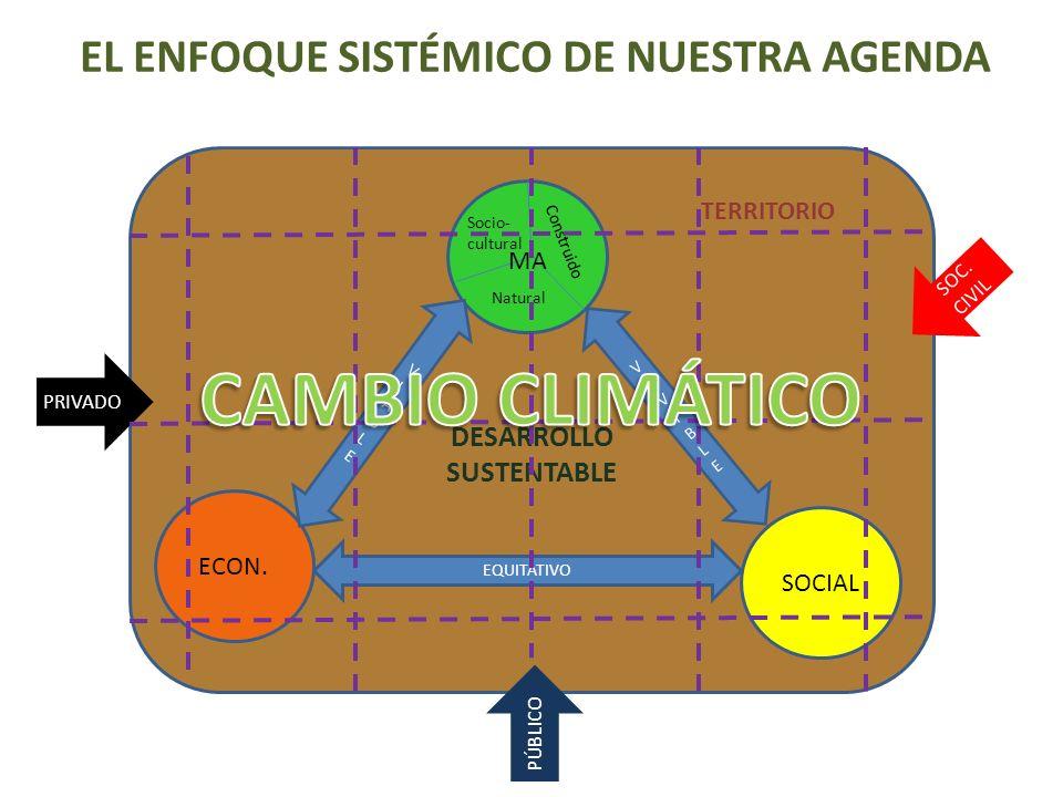 DIAGNÓSTICO 1.La institucionalidad ambiental en Chile está más orientada a la evaluación y aprobación ambiental de proyectos, que a asegurar un medio ambiente de calidad a las actuales y futuras generaciones del país.