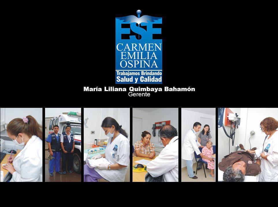 $ $ $ $ $ $ $ $ $ $ $ $ $ $ $ $ $ $ $ $ $ $ $ $ $ $ $ $ La rotación de cartera fue de 143 días en promedio frente a 105 días en el año 2.007 María Liliana Quimbaya Bahamón Gerente
