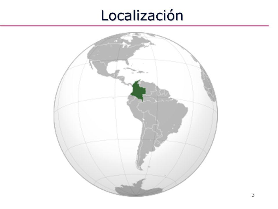 2 Localización