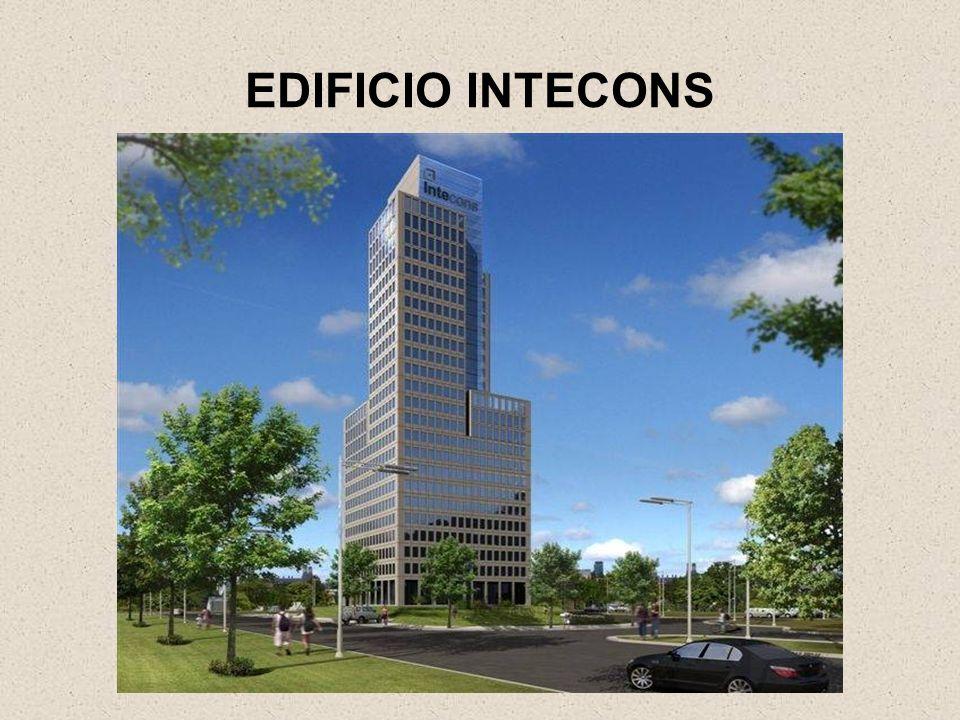 EDIFICIO INTECONS