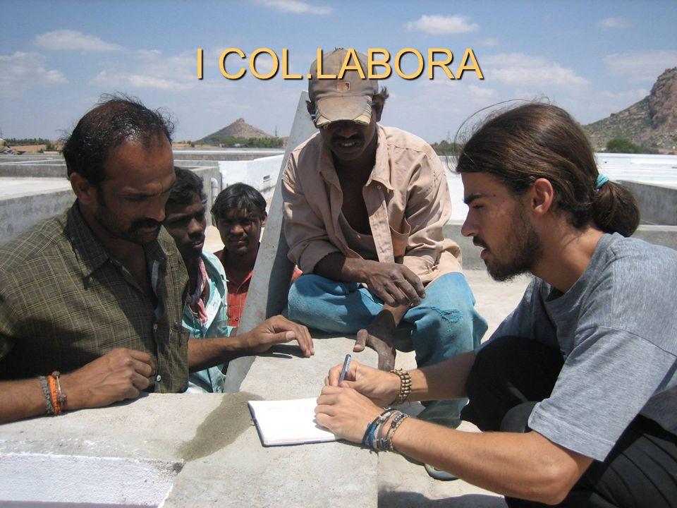I COL.LABORA