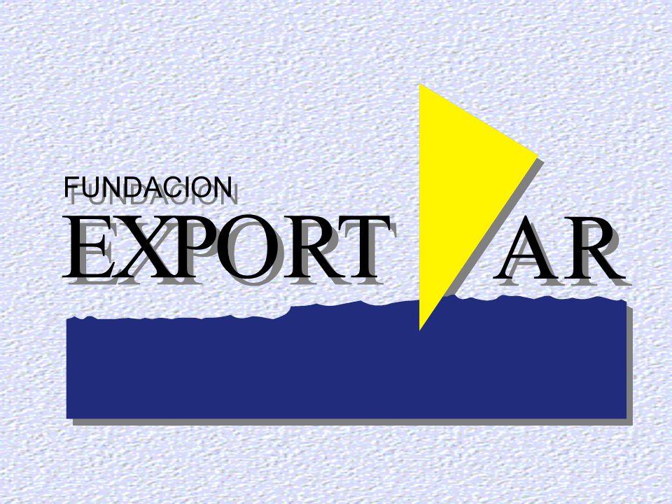 FUNDACION EXPORT AR EXPORT AR