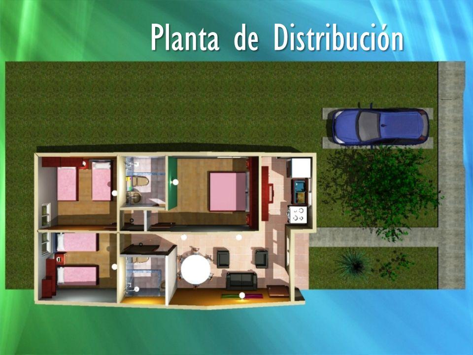 Planta de Distribución