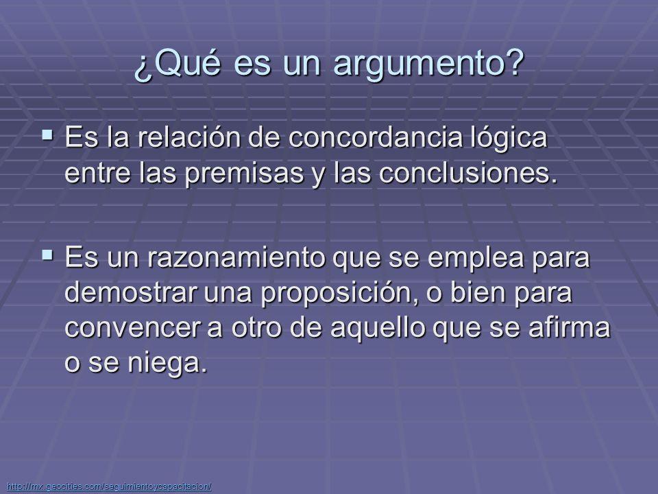 http://mx.geocities.com/seguimientoycapacitacion/ FALACIAS Las falacias son errores, errores en los argumentos.