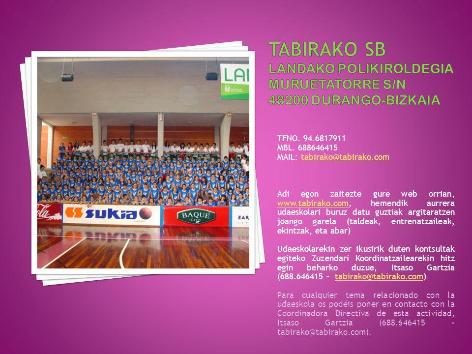 TFNO. 94.6817911 MBL.
