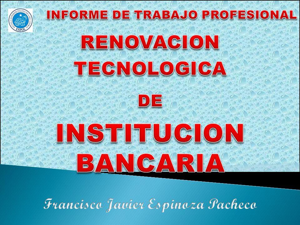 1.Para el inicio de 1990, el Banco Central del Ecuador era la Institución que implementaba y controlaba las Políticas económicas dictadas por la Junta Monetaria.