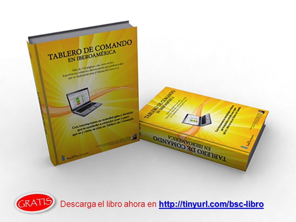http://tinyurl.com/bsc-libro http://tinyurl.com/bsc-libro Descarga el libro ahora en http://tinyurl.com/bsc-librohttp://tinyurl.com/bsc-libro