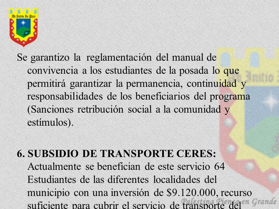 –VALOR INVERSION TOTAL: $ 61.577.334.