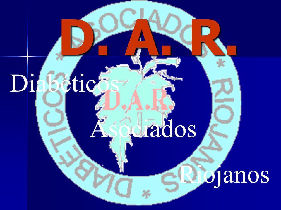 Diabéticos Asociados Riojanos D. A. R.