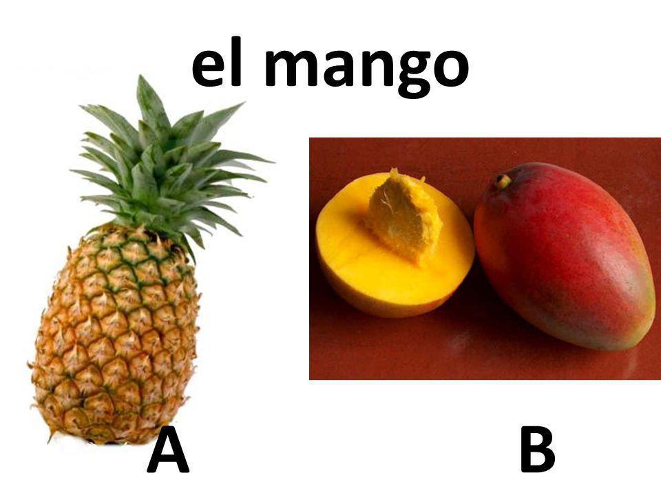 AB el mango