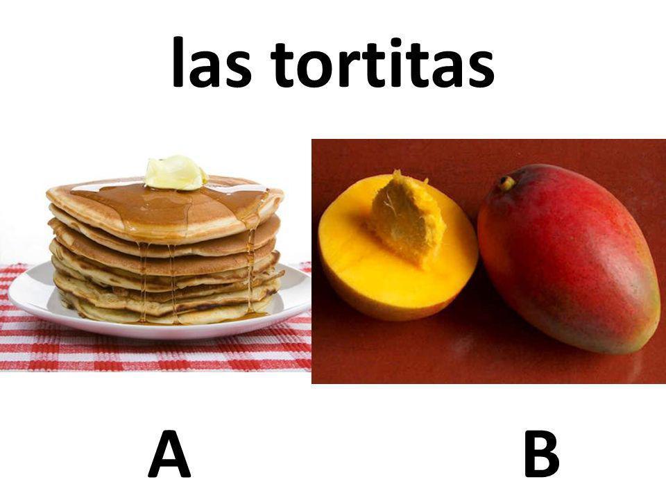 AB las tortitas