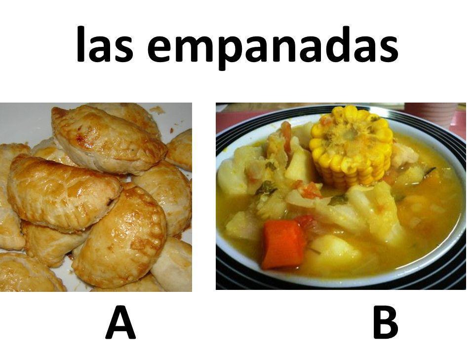 AB las empanadas