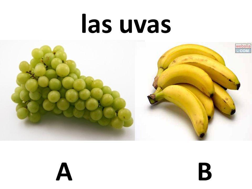 AB las uvas