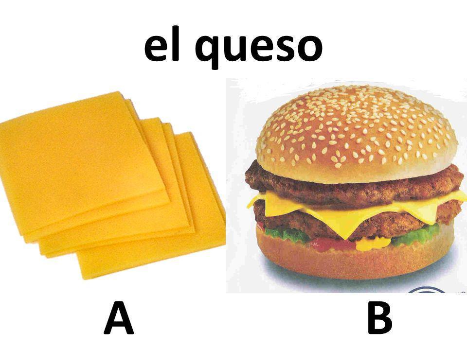 AB el queso