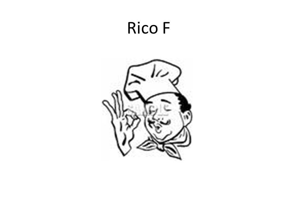 Rico F