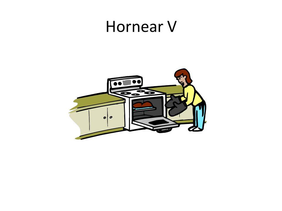 Hornear V