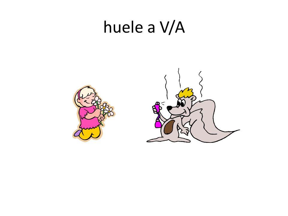 huele a V/A